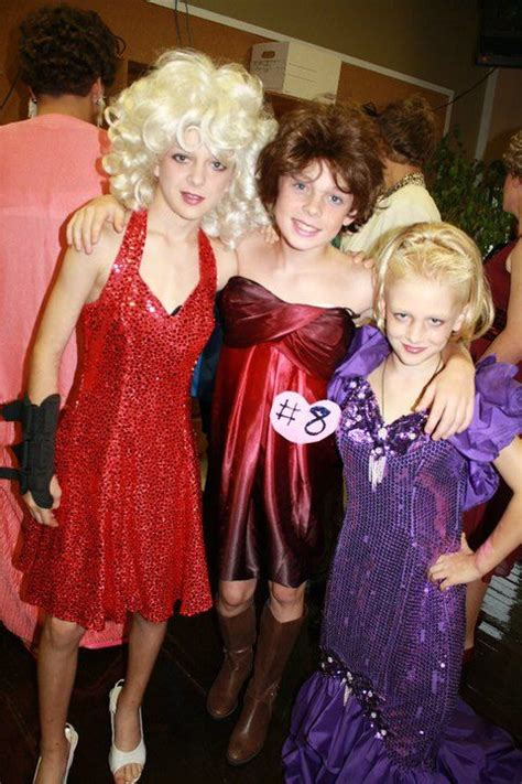 boys in dresses on pinterest pageants beauty pageant pin by sonia on womanless and boys pageants pinterest