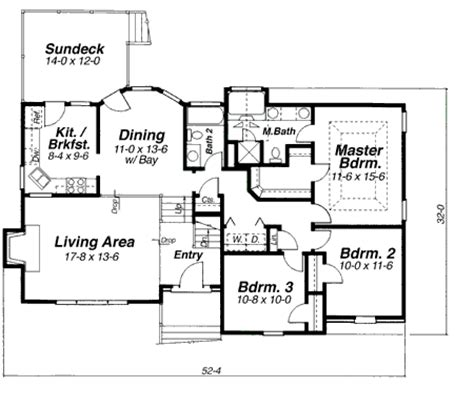split foyer floor plans split foyer format 9218vs architectural designs