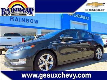 rainbow chevrolet laplace phone number 2015 chevrolet volt for sale carsforsale