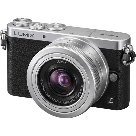 panasonic lumix mirrorless panasonic lumix dmc gm1 mirrorless micro four thirds dmc gm1ks