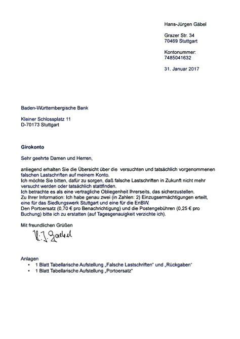 bw bank girokonto brd insasse diverse dokumente 2