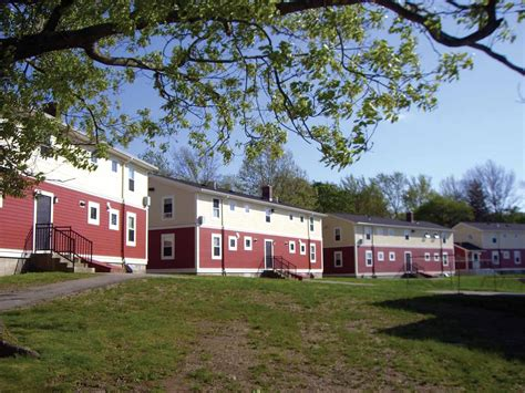 Fall River Housing Authority by Residents Remain In Fall River S Pleasant View Apartments During Renovations News The Herald