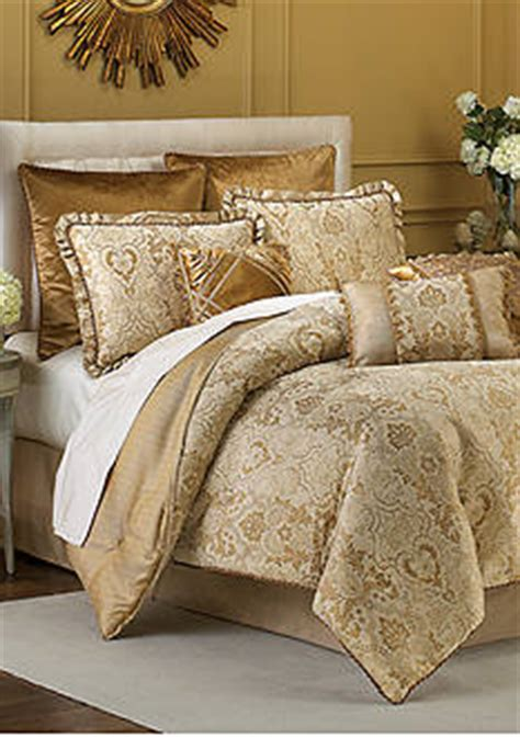Belk Bedding Sets by Croscill Excelsior Q Cmf Set