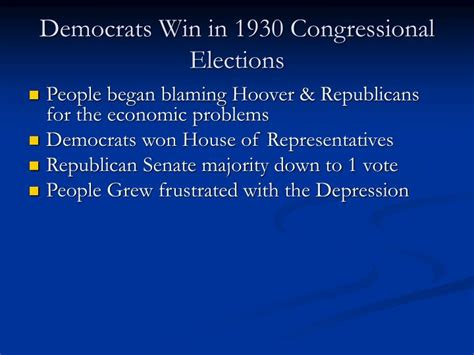 democrats win house democrats win house 28 images ppt u s history chapter 11 notes the great