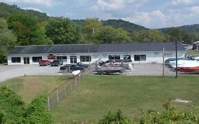 boat dealers in wv boats lavalette wv rodger smith marine
