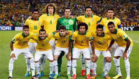 brazil national football team brazil national football team panamericanworld