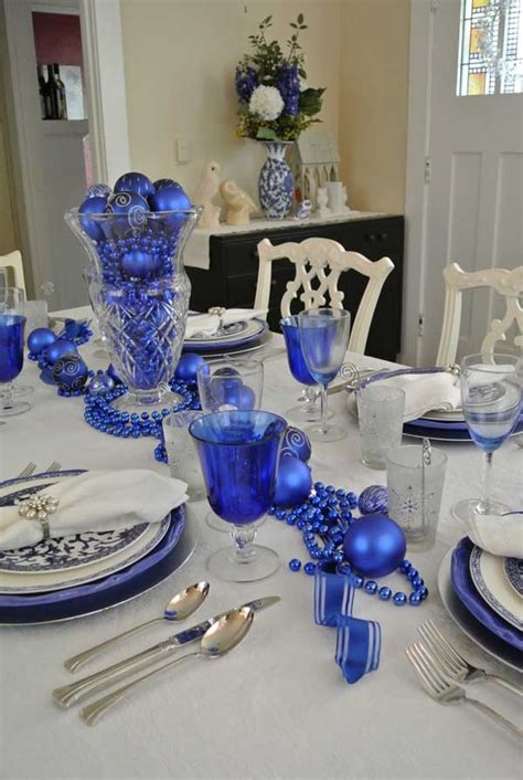 and blue decorating ideas blue decorations celebrations