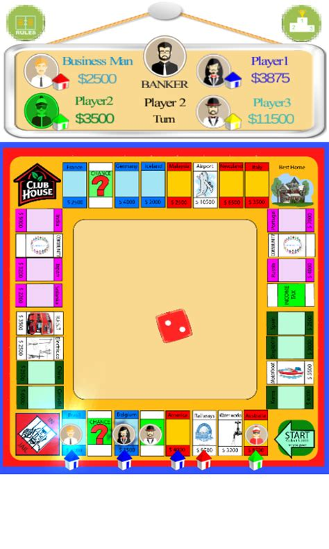 monopoly apk for android monopoly classic businessman 1 9 apk android board