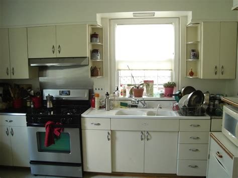 vintage metal kitchen cabinets for sale the seven month saga of susan s steel kitchen and her tip