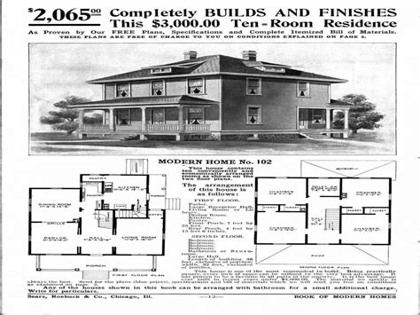 American House Plans With Photos by Of Modern American Foursquare House Plans Modern