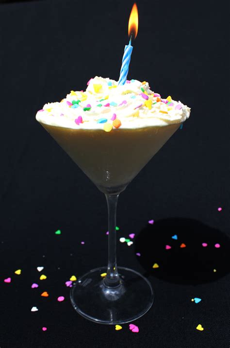 martinis cheers birthday martini beverage best for frosting