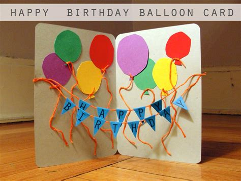 make happy birthday card 16 diy greeting card ideas one for every occasion bead cord