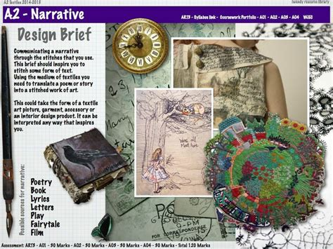 design brief narrative 1000 images about project briefs on pinterest gcse art