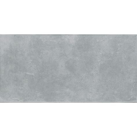 Carrelage Exterieur 55 carrelage ext 233 rieur corte 30 x 60 cm gris 1 55 m2