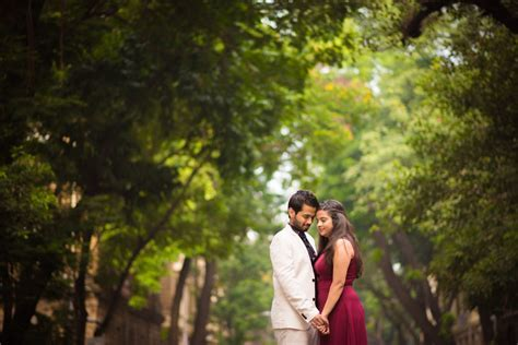 Best Locations for Pre wedding Shoots In & Around Mumbai