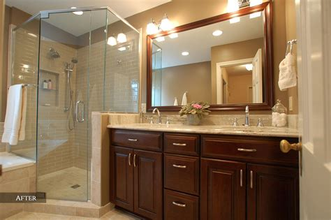 renovation kitchen and bathroom bath and kitchen remodeling manassas virginia