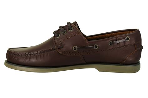 deck boats on ebay mens moccasin deck boat shoes by dek leather ebay
