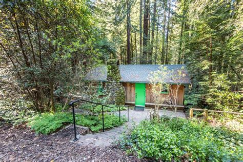 Colorful Cabins by Colorful 620 Sq Ft Woodside Cabin