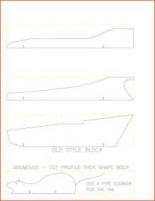 template for pinewood derby car pinewood derby car templates pinewood derby template pdf