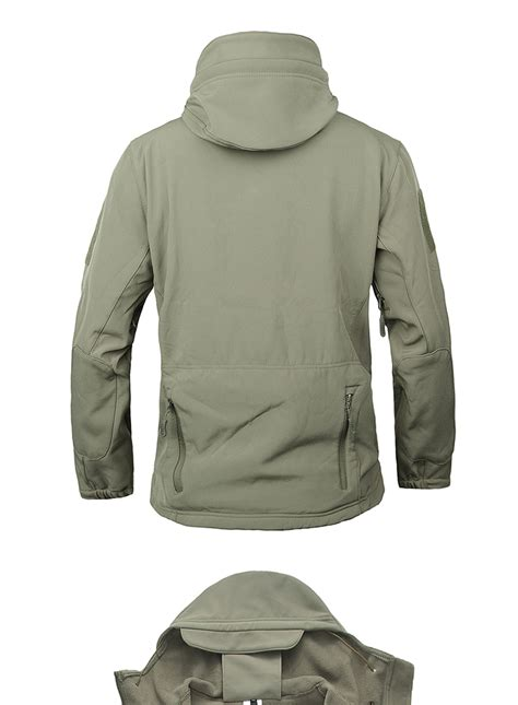 Jaket The Omni Army Series tactical shark skin jacket end 10 8 2018 4 51 pm