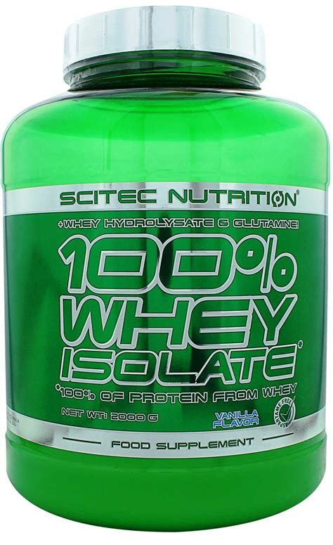 Whey Isolate Scitec Nutrition Scitec Nutrition 100 Whey Isolate Photo Gallery At Zumub