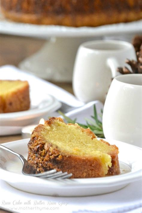 17 best ideas about recipe for rum cake on pinterest carmel cake rum cake and butter pound cake