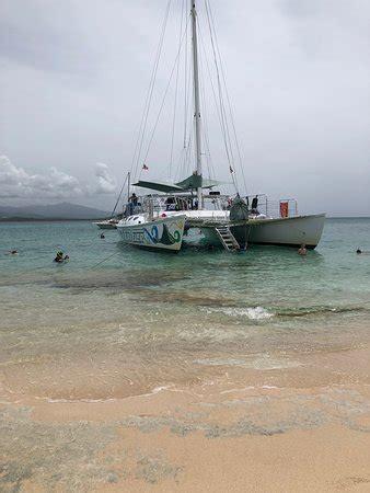 traveler catamaran fajardo traveler catamaran fajardo aktuelle 2018 lohnt es sich