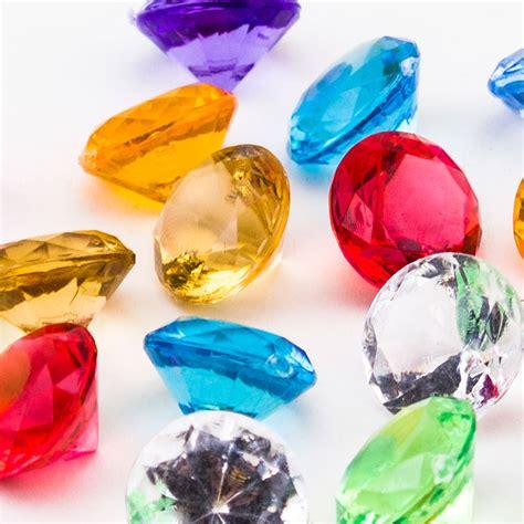 gems and catalog mini acrylic gems pirate vase filler