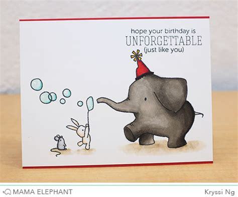 elephant cards elephant design introducing ella friends