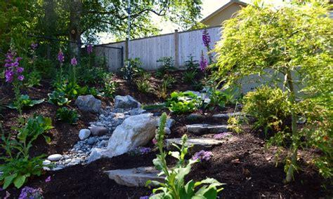 garden design mission maple ridge south surrey langley