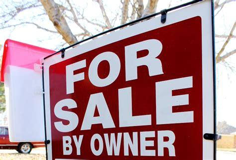 how to sell your home without a realtor child at