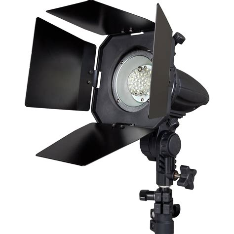 Barn Door Lighting Impact Barndoor Kit For Sf Abrl160 Flash Sf Bdk B H Photo