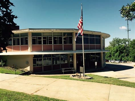Hickman Mills Post Office by Missouri Says Two Kansas City School Districts May Still