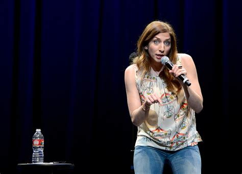 chelsea peretti shows chelsea peretti photos photos we hate hurricanes comedy
