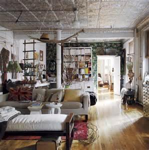 Bohemian Chic Home Decor Bohemian Shabby Chic Sa D 233 Cor Amp Design Blog