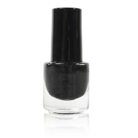 Kunstnägel by Stinglack Black 4 Ml Sting Lacke Nagellack