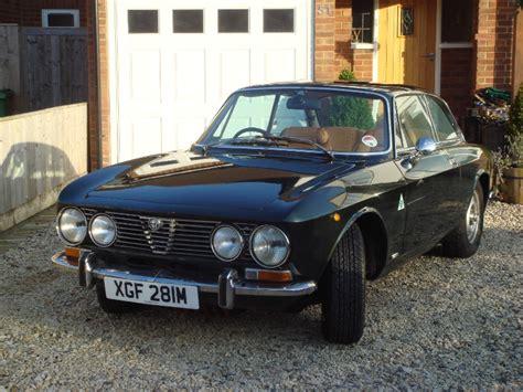 1974 Alfa Romeo Gtv 2000 by 1974 Alfa Romeo 2000 Gtv Alfaholics