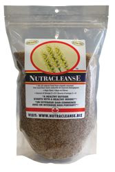Nutra Cleanse 10 Day Detox by High Fiber Chocolate Zucchini Muffins Omega 3 Nutracleanse 174