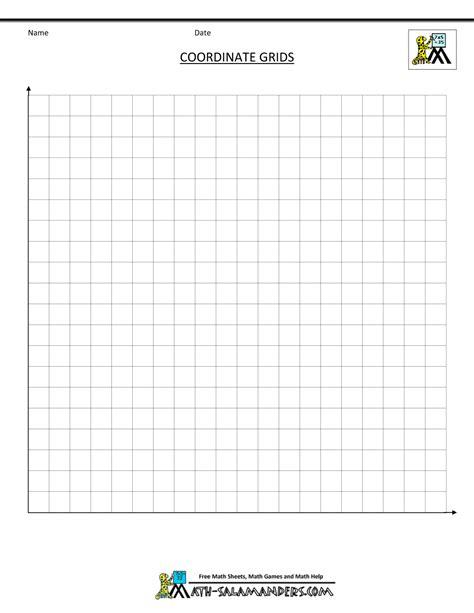 worksheet quadrant one graph grass fedjp worksheet study