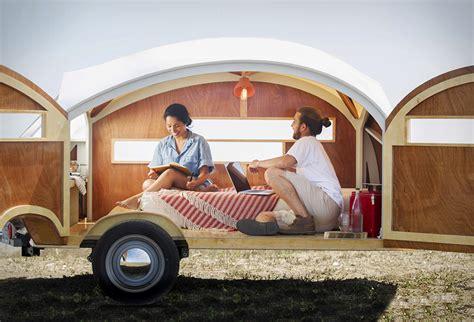 hutte hut trailer hutte hut cer