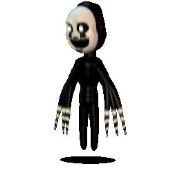 Nightmarionne fnaf world wikia fandom powered by wikia