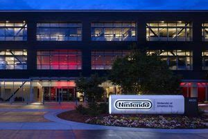 Large One Story Homes Nintendo Celebrates Opening Of New Headquarters In Redmond