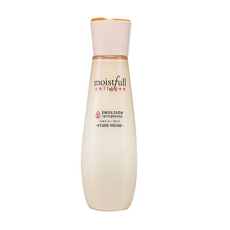 Lotion Etude etude house moistfull collagen emulsion lotion 180ml free