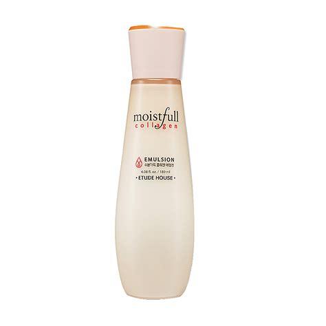 Lotion Etude etude house moistfull collagen emulsion lotion 180ml free