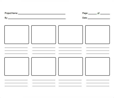 powerpoint storyboard templates storyboard template word peerpex