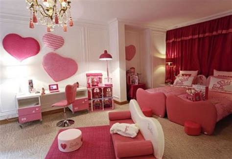 cor de rosa e detalhes suaves d 227 o o tom ao quarto da