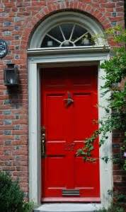 what does a door the history origin and meaning of a front door