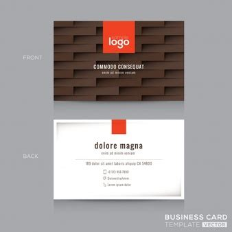 business card template 8 5x11 ai logo templates vectors 12 300 free files in ai eps format