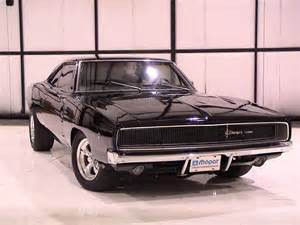88 Dodge Charger 1969 Dodge Charger Ii B