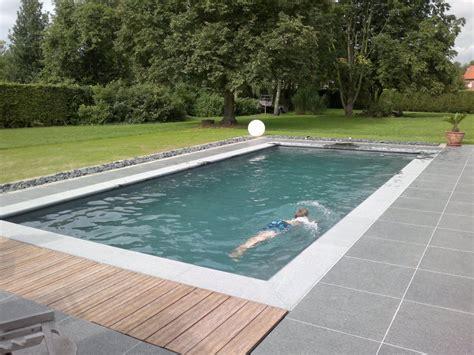 Prijs Polieren Natuursteen by Prijs Voorbeeld Beton Bbpools Zwembaden